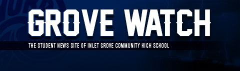 The student news site of Inlet Grove Community High School