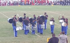 Click here to watch Inlet Grove Drum Line at the Battle of the Bands!!
