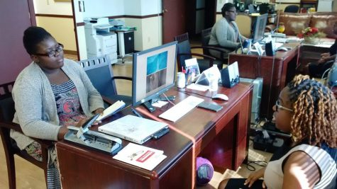 Photo of the Day: Editor intern