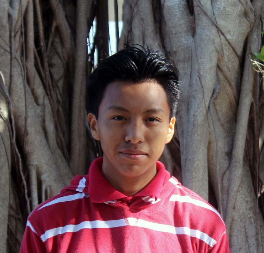 Edy Reynoso