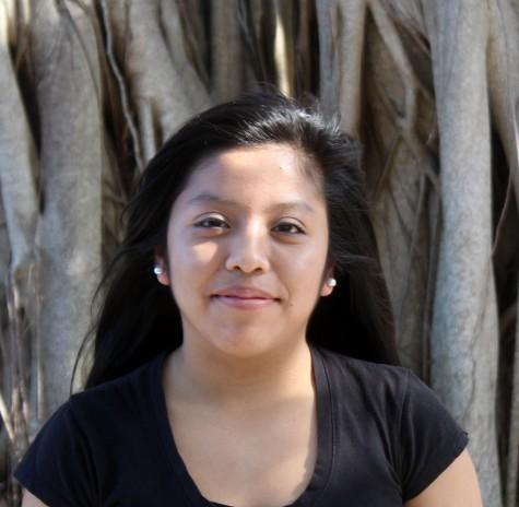 Photo of Glendy Perez