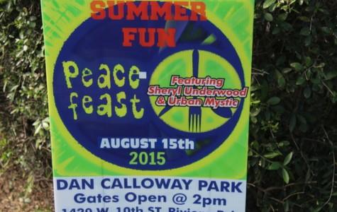 Riviera Beach Peace Feast…