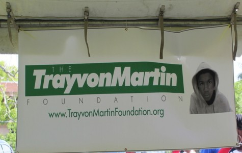 The Trayvon Martin Foundation 5th annual Back-to-School event