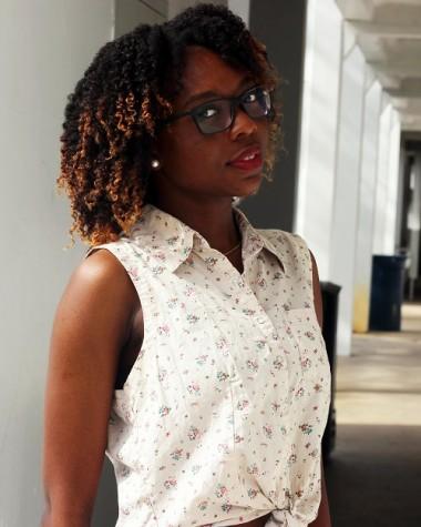 Photo of Nailah Mckoy