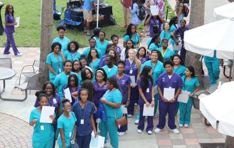 Inlet grove Medical academy at Palm Beach Atlantic