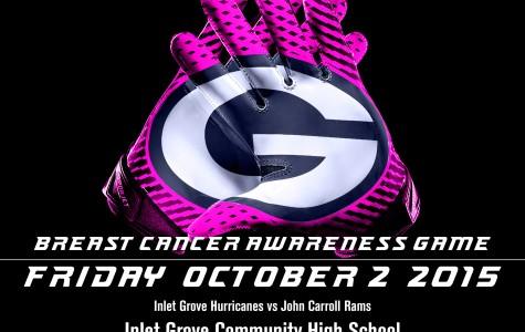 Pink Bowl game Friday