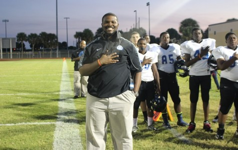 Chargers top Canes 35-0