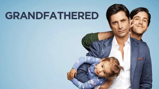 The 'Grandfathered' life