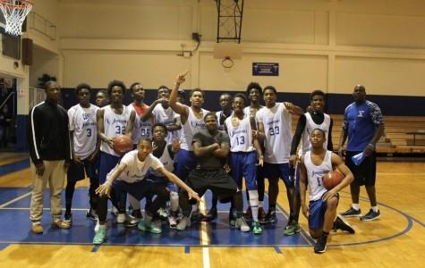 Canes got game: B-Ball team profiles