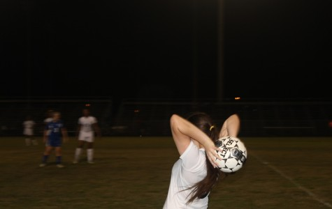 Lady Canes 5, Palm Beach Lakes 3