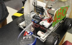 Children of the Swamp: Canes Robotics Team takes Control Award