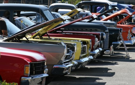 Craft and Car Shows rocket toward Inlet
