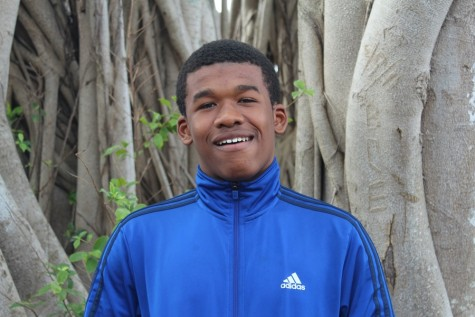 Photo of Elijah May