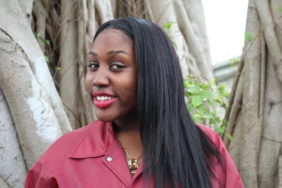 Breana Gadson