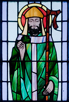 GOING GREEN: St. Patrick's Day, or the Feast of St. Patrick, originated in the early 17th century. Observed annually on March 17, it is a day to celebrate the heritage and culture of the Irish in general, as well as the death of St. Patrick,  recognized as the patron saint of Ireland.