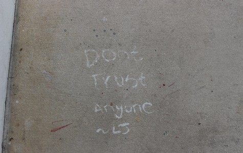ANONYMOUS:  A word of advice from a mysterious person.
