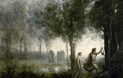 Orpheus and Juliet: Lovers or victims of love?