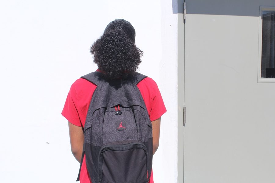 GUESSWHO: This student has a passion for J.Cole.