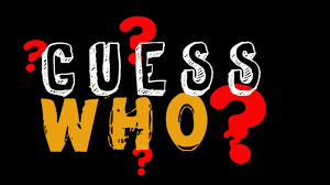 GUESSWHO: Prepare to test your knowledge of your own fellow hurricanes!