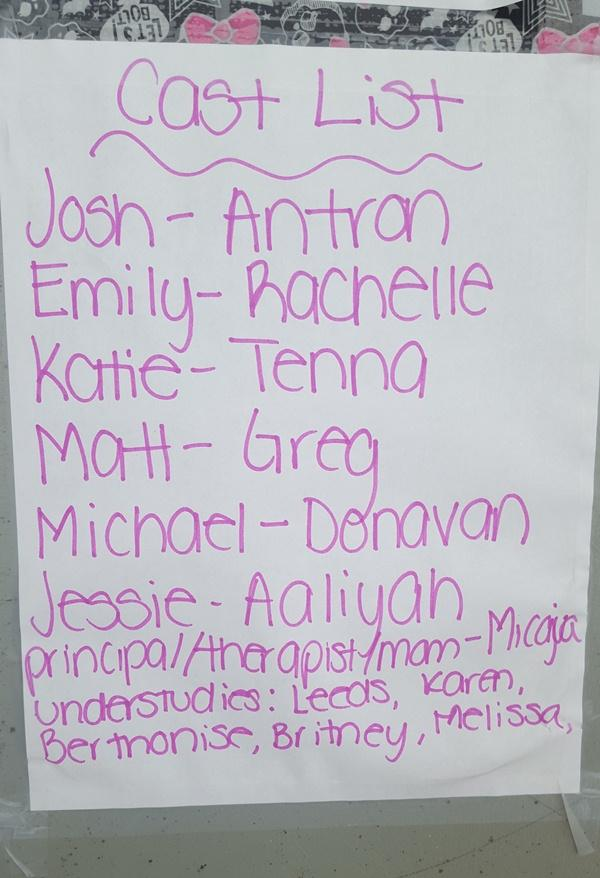 CAST+LIST%3A+Actors+in+the+Drama+Club%27s+upcoming+fall+production.
