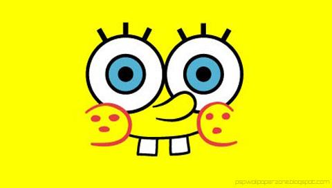 SpongeBob: Who's watching?