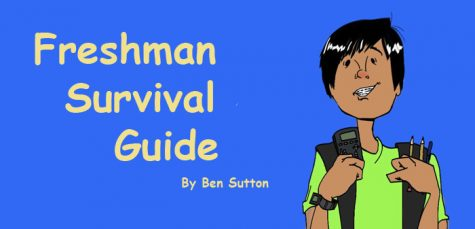 Freshmen guide to survival