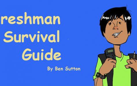 Freshmen guide to survival
