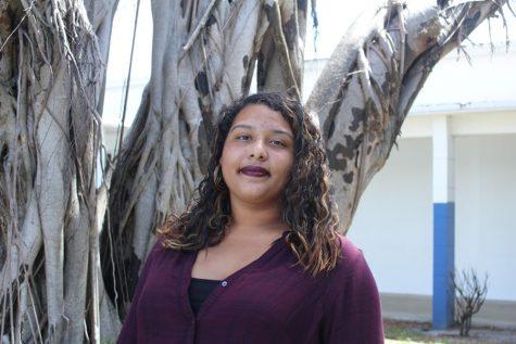 Photo of Karla Lopez