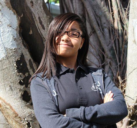 Photo of Aaliyah Rosado-Yates