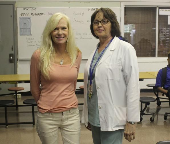 Culinary meets Medical for CPR