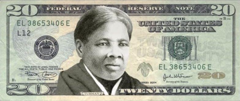 Harriet+Tubman+on+the+20%3F