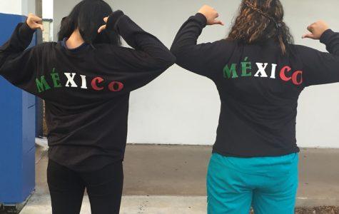 Photo of the Day: Viva Mèxico!