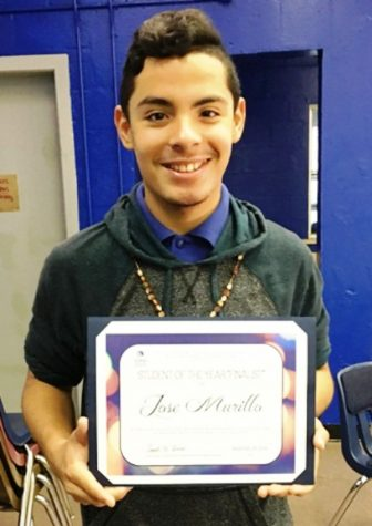 A TESTAMENT TO TEACHING: Inlet's student finalist placed second in the state of Florida and first in Palm Beach County in the Student of the Year contest, hosted by the Florida Restaurant Lodging Association of the National Restaurant Foundation. Congratulations to Jose Murillo and Chef Newman.