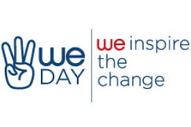 What is WE Day?