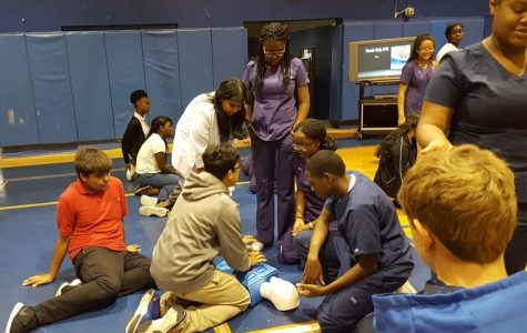 Photo of the Day: CPR saves lives