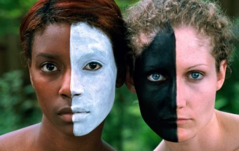 COLOR ME HUMAN: There is no race that's better than the other, smarter than the other, better spoken, more successful than the other.