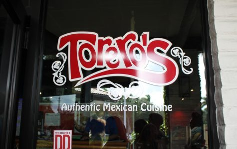 Searching for authentic Mexican food: Spanish field trip to Torero