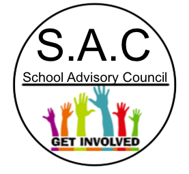 School Advisory Council - Get Involved