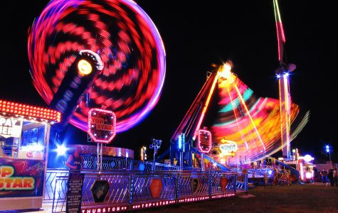 Food, rides, fun: South Florida Fair