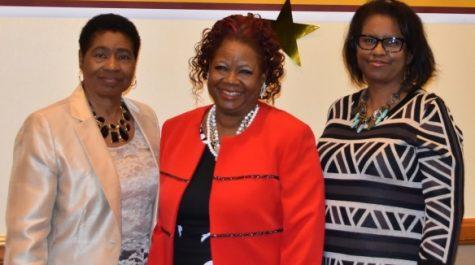Bethune alumni honor HBCUs
