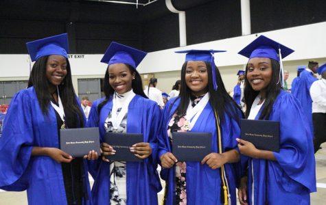 Cane-graduation: Class of 2017