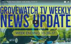 GroveWatch TV: Weekly news 10-20-17