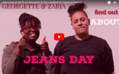 GroveWatch TV: Jeans Day
