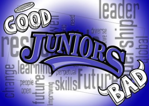 Juniors' experience: Bad or good?