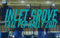 GroveWatch TV: Fall pep rally