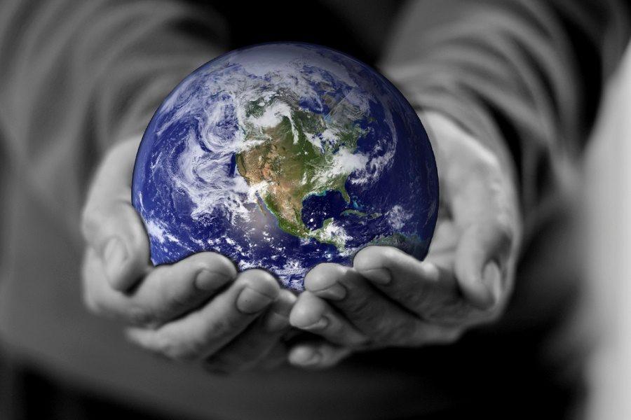 A+Perfect+World