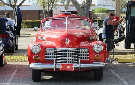 Inlet Grove Car Show Live!
