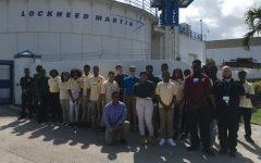 About Engineering: Lockheed Martin