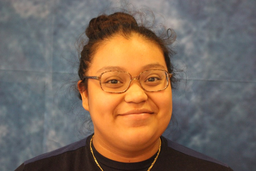 ODALIS VELASQUEZ: The Culinary Academy senior has received her acceptance letter from Johnson & Wales University, and will receive $9,000 a year in scholarships for her participation in the Prostart program.
