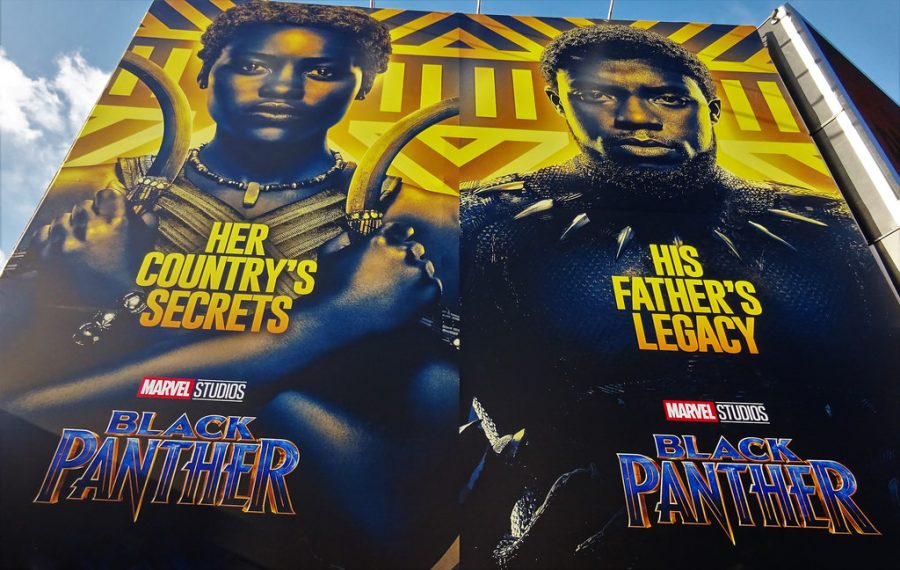 WAKANDA-The self titled Black Panther movie was released February 16,2018 got praise for Its astounding portrayal of Marvels comic book character TChalla.
